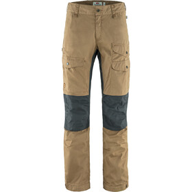 Fjällräven Vidda Pro Ventilated Trousers Men dark sand-stone grey